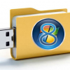 How to create a bootable Windows 8 USB Stick