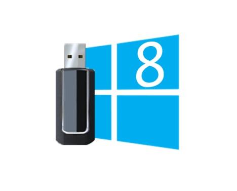 Mã hóa, tạo mật khẩu bảo vệ USB trong Windows 8