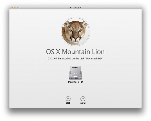 Create an Apple OS X 10.8 Mountain Lion Bootable USB installation from Windows 7 using PowerISO Application. To create an Apple Mountain Lion bootable USB Installation you will need PowerISO and an Apple OS X installation in ISO format.
